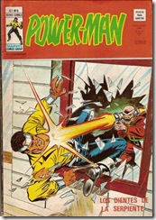 P00005 - Powerman v1 #5