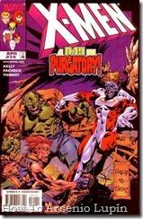 P00010 - Del Juicio de Gambit a La Busqueda de Xavier #74