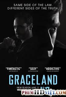 Miền Đất Hứa 2 - Graceland Season 2