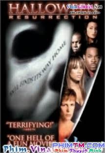 Halloween 8: Quỷ Dữ Phục Sinh - Halloween 8: Resurrection