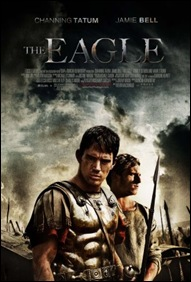 The Eagle - poster