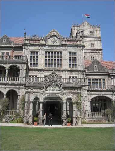 Viceregal Lodge III