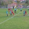 Erdőkertesi SE - Aszód FC 2012-11-04