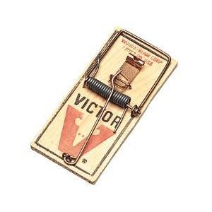 victor mousetrap