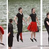Les merveilleux danseurs de Kukai Dantza Konpainia
