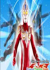 Ultraman Tiga & Ultraman Dyna: Chiến Binh Sao Ánh Sáng