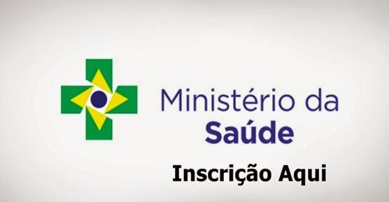 Concurso-Ministério-da-Saúde-2014 - Inscrição-Gabarito-Resultado-www.mundoaki.org