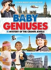 Baby-Geniuses