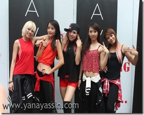 Kosmetik Avon Malaysia  190