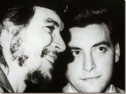 El Che y Masetti