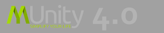 MyUnity 4.0