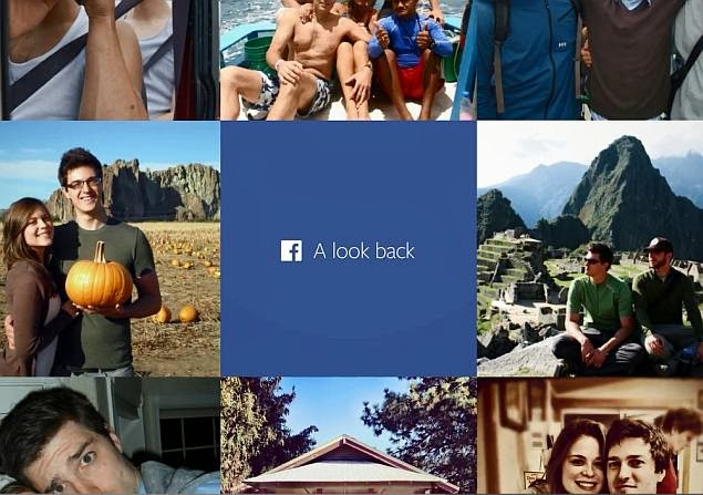 A Look Back Facebook feature #‎FacebookIs10‬ at Vikrmn Author 10 alone CA Vikram Verma