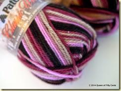Yarn for the stash