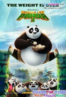 Kung Fu Gấu Trúc 3 - Kung Fu Panda 3 Tập 7 8 Cuối