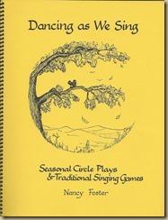 Dancing As We Sing Cover