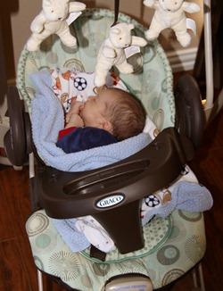 Baby Graham - Nov 2011 (1)