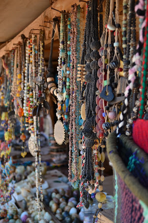 Beads of Jordan