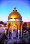 مسجد الدولة بالحوطة