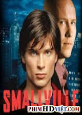 Thị Trấn Smallville  Season 5