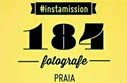 instamission184 fotografe praia visa