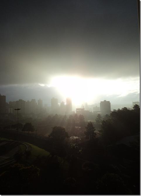 2011-10-31 Por do Sol 02