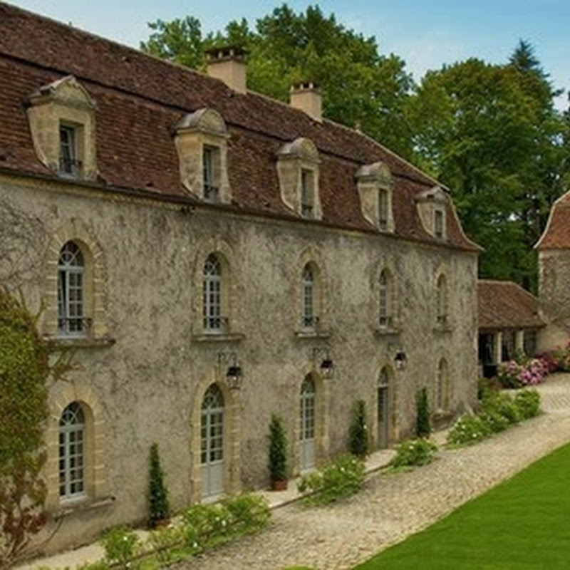 'Laudonie', a fabulous holiday retreat in France
