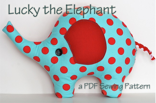 luckyelephant