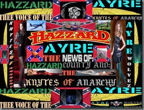new hazzardayre cover