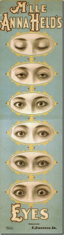 Art-Advertisement-Theater-poster-Anna_Helds_Eyes