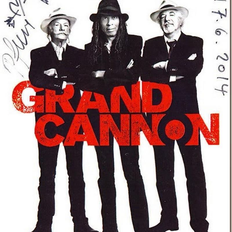 Die neue Schweizer SuperGruppe? – Grand Cannon