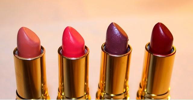 Revlon Limited Edition Vintage Super Lustrous Lipsticks 2