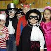 Bal karnawałowy w przedszkolu 2007