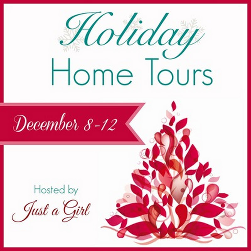 Christmas home tour, part 1!