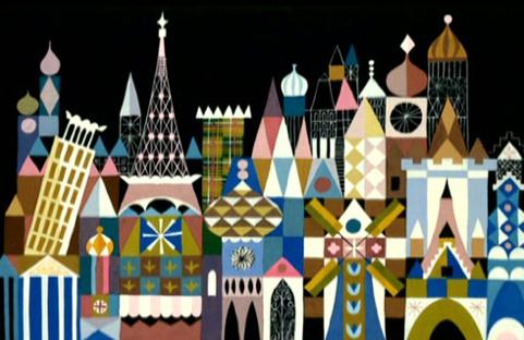 Imagen Google homenajea a la diseñadora Mary Blair