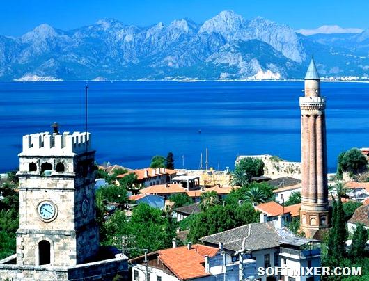 yivli-minare