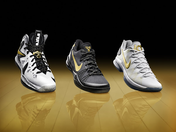 Nike Introduces Elite 20 Including Nike LeBron X PS Elite