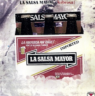 Salsa front