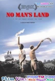 Vùng Đất Không Người - No Man's Land