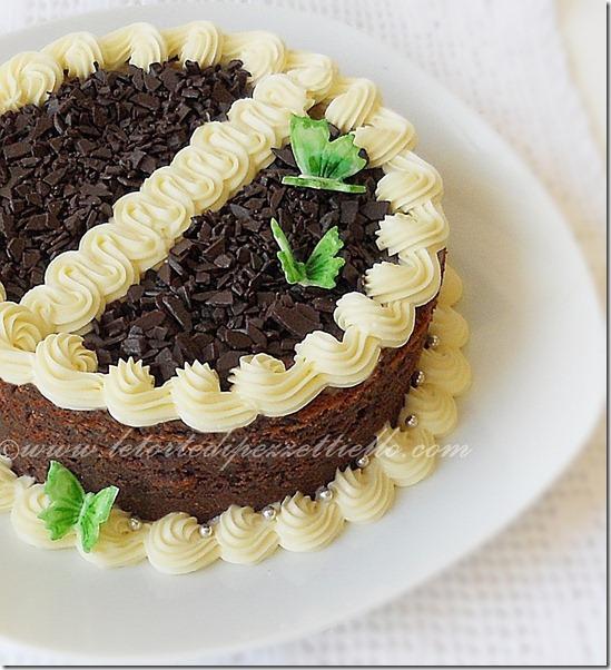 DSCN6342cheesecake al cioccolato