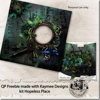 pjk-Hopeless Place Preview