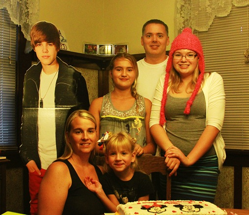 family 7747