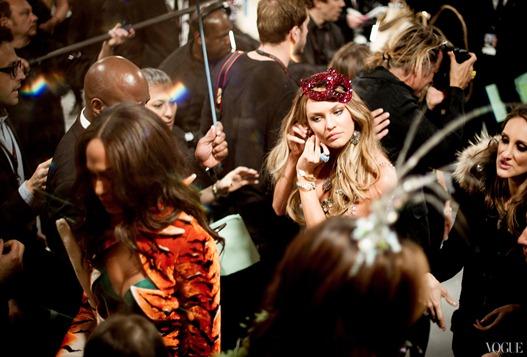 07 - Candice Swanepoel