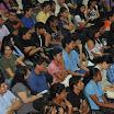 Los jóvenes presentes tuvieron la oportunidad de aclarar muchas dudas que tenían sobre las jornadas electorales.JPG