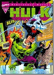 P00012 - Biblioteca Marvel - Hulk #12