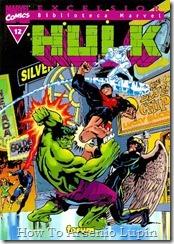 P00012 - Biblioteca Marvel - Hulk #12