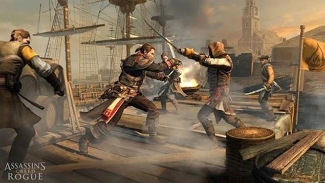 Assassins Creed Rogue Cheats und Tipps 01