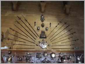 Warwick Castle 039