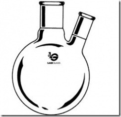 two_necked_Boiling_Flask