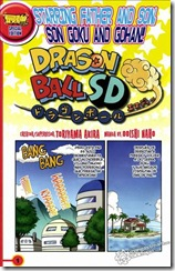 P00003 - Dragon Ball SD - Episodio