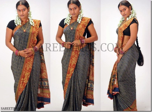 Mahathi_Designer_Saree